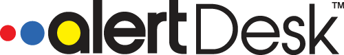 AlertDesk Logo